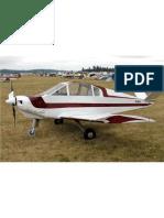 DAVIS 2A, N 29LC, SPORT PLANE, CONTINENTAL ENGINE CHOICES