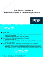 economic factorsstudentmade