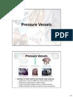 1b Pressure Vessels