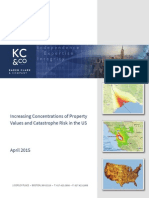 KCC Industry Exposure Report