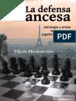 Defensa francesa