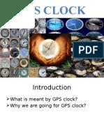 GPS CLOCK.pptx