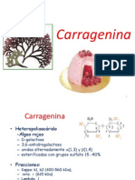 Carragenina I