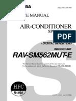 Rav Sm562mut e