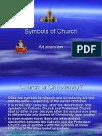Symbols of Church
