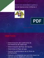 PRACTICA DE HUMIDIFICACION - UNT