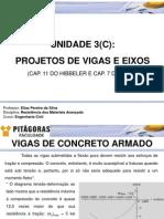 Unidade 3C - Vigas de concreto armado.pdf