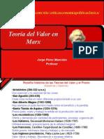 Conferencia Sobre El Valor-I-2012