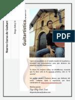 Curso de guitarra HD Nivel 4 y 5 por www.guitartistica.com