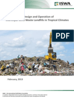 Guidelines Landfills in Tropical Climates Final