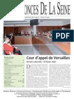 Edition Du Jeudi 25 Fevrier 2010 - 12