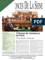 Edition Du Jeudi 11 Fevrier 2010 - 9