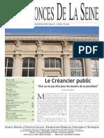 Edition Du Jeudi 18 Fevrier 2010 - 11
