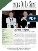 Edition Du Jeudi 18 Mars 2010 - 15