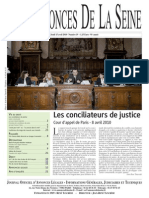 Edition Du Jeudi 15 Avril 2010 - 19