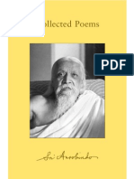 Aurobindo Collected Poems