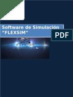 Software de Simulación Flexsim
