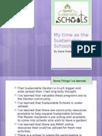 sustainable schools pp