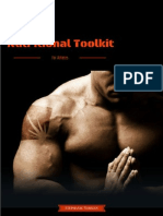 nutritional toolkit s norman