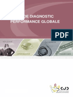 Diagnostic Performance Globale 2010-2011