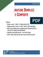 02-Membrature Semplici e Composte