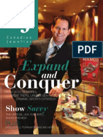 Canadian Jeweller Magazine JuneJuly 2008