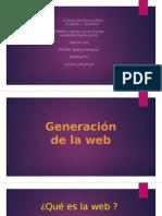 P.P Generacion
