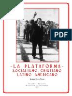 La Plataforma Del POSCLA