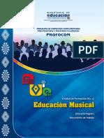 Uf13 Educacion Musical