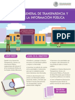 16-04-15  Infografía Ley de Transparencia