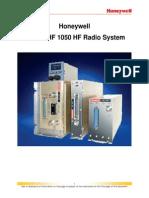 Primus HF 1050 Product Description