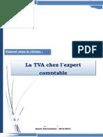 La TVA Chez L_expert Comptable