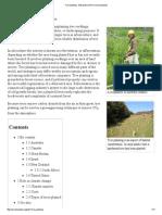 Tree Planting - Wikipedia, The Free Encyclopedia