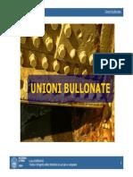 05-unioni bullonate