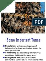 Ch 53 Population ecology.ppt