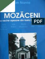 Ion Nania - Mozaceni