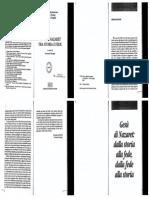 Cantalamessa-Penna-Segalla, Gesù di Nazaret tra storia e fede