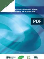 Documento de consenso sobre Espirometría en Andalucía
