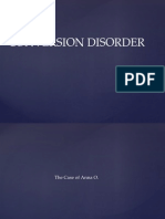 Conversion Disorder[1]
