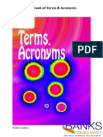 Book of Acronyms