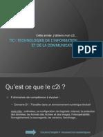 TIC VersionEtudiants