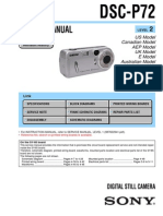 DSC-P72-L2 Ver1.1