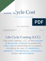 lifecyclecostexample