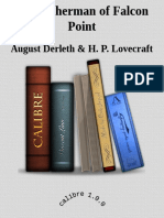 The Fisherman of Falcon Point - August Derleth & H. P. Lovecraft