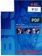 CPR Course Booklet