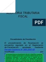 (05) AUDITORIA TRIBUTARIA FISCAL PRESUNCION.pptx