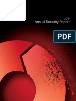 Cisco Annuel Security Report 2015