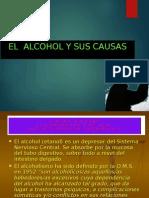 El Alcoholismo y Sus Daños