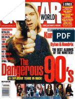 GW Mag - TAB - 1999 Mar Issue