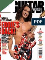GW Mag - TAB - 2007 May Issue